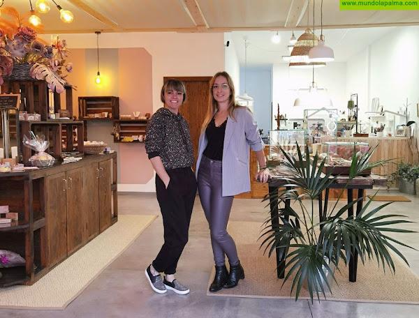 """La firma de joyería de autor """"Atelier El Tesoro"""" adherida al programa Isla Bonita Moda, inaugura un nuevo espacio de venta en la Isla"""