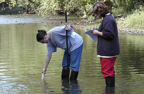 middletowneye: Volunteers Needed for Coginchaug River Water Quality