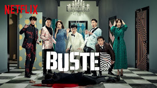 Busted! Episode 3-4 Subtitle Indonesia