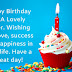 Birthday phrases for a Sister, MESSAGES, PHRASES, IMAGES