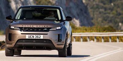 4 Fakta Menarik dan Harga Range Rover Evoque Terbaru