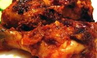 Resep Ayam Bumbu Rujak Pedas Lezat