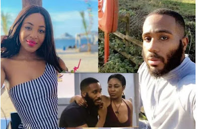 BBNaija: 'Neo Is The Most Romantic Guy In This House' - Erica Tells Kiddwaya