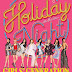 SNSD 'Holiday' Lyrics (English)