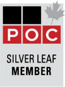 Proud Silver Leaf Member
