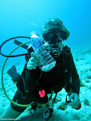 PADI Specialty Instructor training on Phuket for November 2016