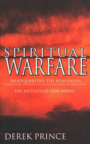 Spiritual Warfare eBook in PDF by Derek Prince