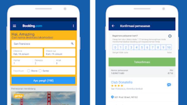 aplikasi tiket pesawat yang murah