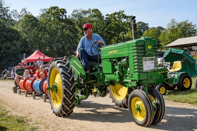 Ole Smoky Spring Farm Fest
