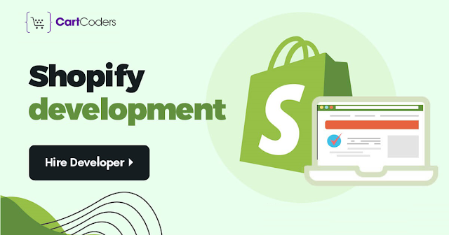 Why Is Shopify Development Trending For eCommerce Stores?