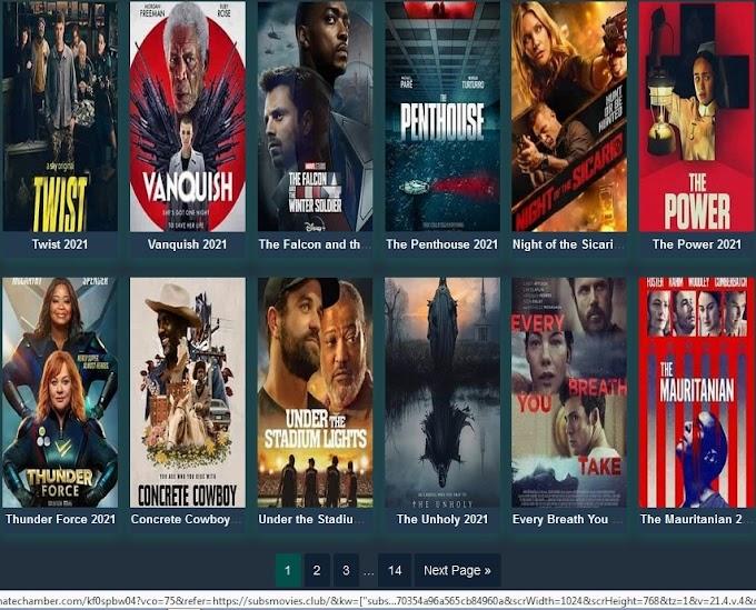 10 Best subsmovies alternative sites to stream movies online