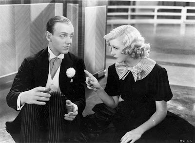 Swing Time 1936 Fred Astaire Ginger Rogers Image 6