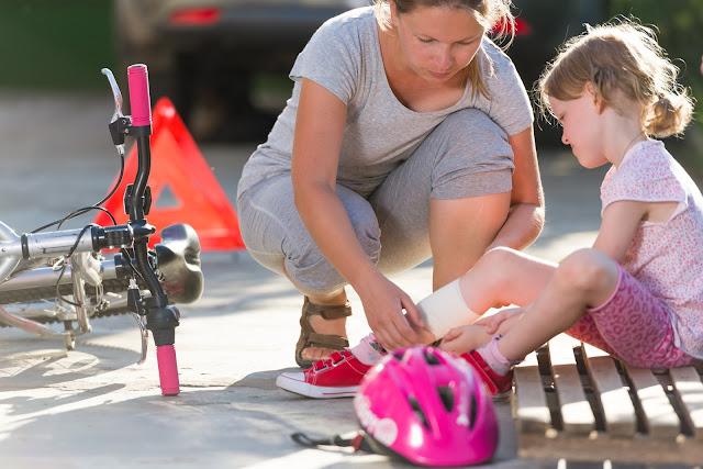 preventing injuries in children