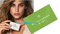 Logo Intimissimi: Ricicla e ricevi buoni sconto da 5€ comulabili fra loro