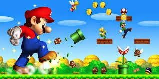 tai game Super Mario  mien phi