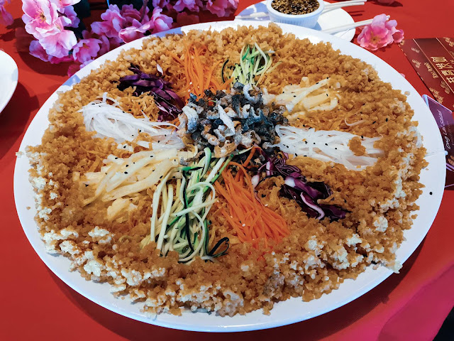 Tony Roma's Fortune Feast Kembali Sempena Sambutan Tahun Baru Cina