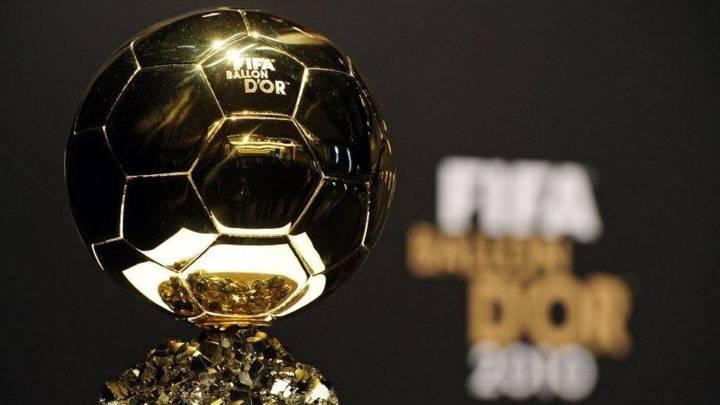 رسمياً.. الغاء جائزة الكرة الذهبية لهذا العام 2020