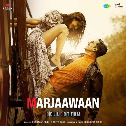 Marjaawaan Lyrics – Gurnazar | BellBottom