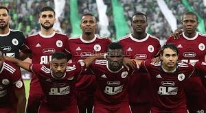 الفيصلي يقلب الطاوله على نادي الشباب في الجولة 17 من الدوري السعودي