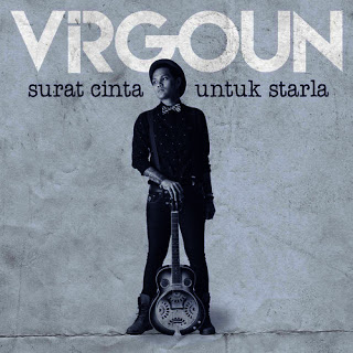 Lirik Lagu Surat Cinta Untuk Starla by Virgoun