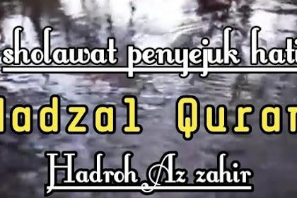 Lirik Hadzal Qur'anu Lengkap Arab, Latin Beserta Artinya