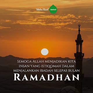 kata bijak indahnya bulan ramadhan