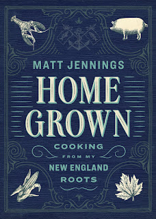 Homegrown by Matt Jennings