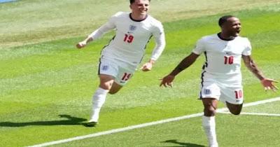 مباراة إنجلترا والمانيا بث مباشر
