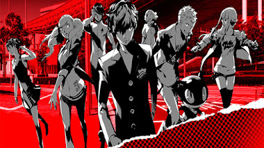 Persona 5 The Animation 26/26[Sub-Español][MEGA-MF-GD][HD-FullHD]Online]