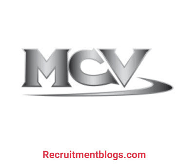 Talent Acquisition Specialist At MCV Group - Manufacturing Commercial Vehicles- 0 - 5 years of experience - Talent Acquisition Jobs