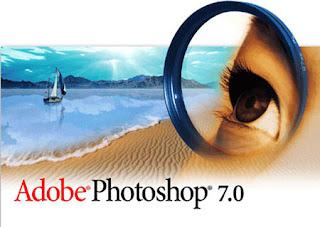 Adobe Photoshop 7.0 for Windows 10
