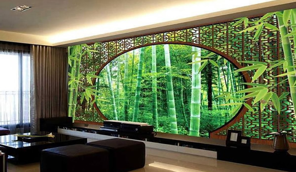 3D Wallpaper For Home Wall | Professional Interior Designer | PintFeed