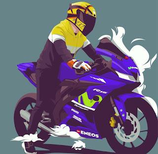 Vector Motor Sport Yamaha