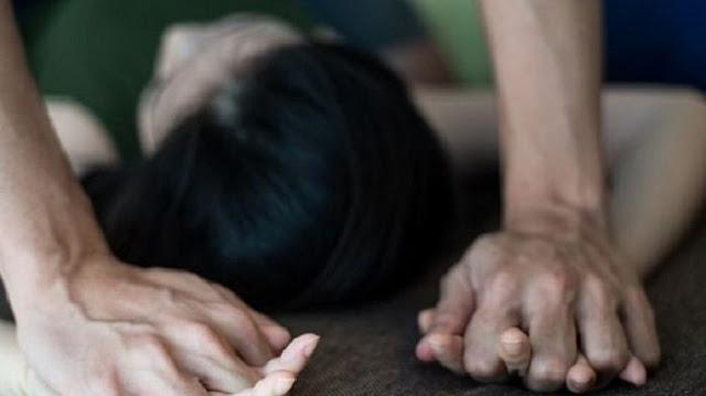 Viral ! Guru Di Penjara, Karena Mengajak Hubungan Seks Dgn Muridnya Hingga Berkali - Kali !