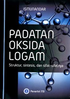 PADATAN OKSIDA LOGAM