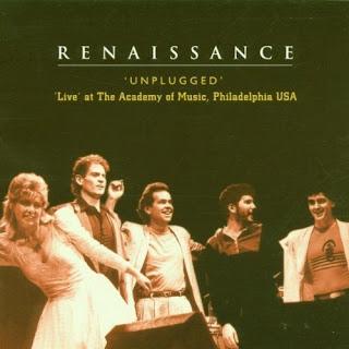 Renaissance Unplugged