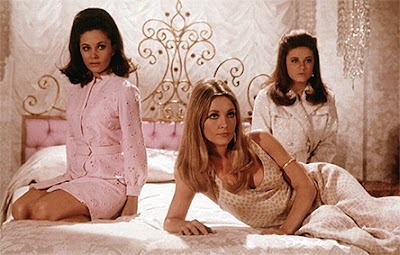 DVD & Blu-ray Release Report, Valley of the Dolls, Ralph Tribbey