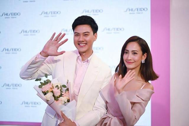 Taew Natapohn tiết lộ quan hệ hiện tại với bạn trai
