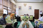 2 Pelajar Paskibraka Wakili Kalbar di Tingkat Nasional