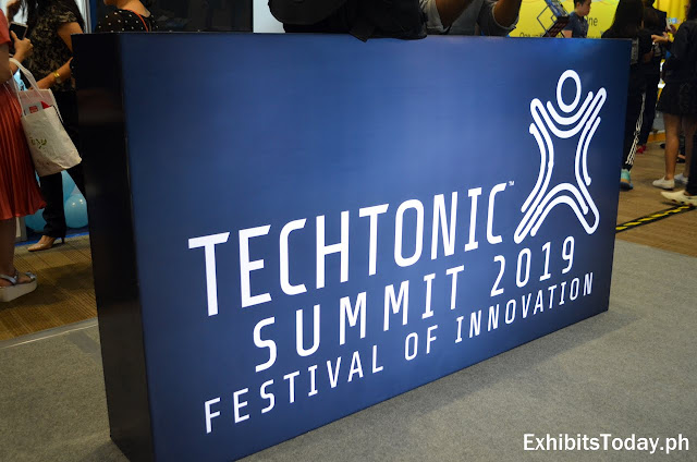 Techtonic 2019: Festival of Innovation