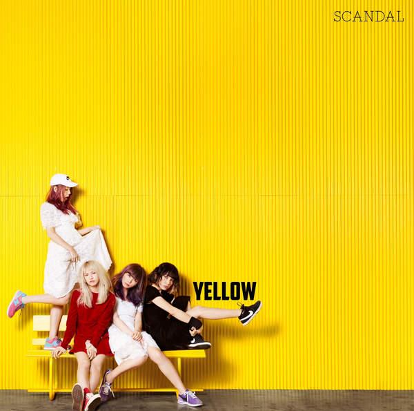 [Single] SCANDAL – SUKI-SUKI (2016.02.10/MP3/RAR)