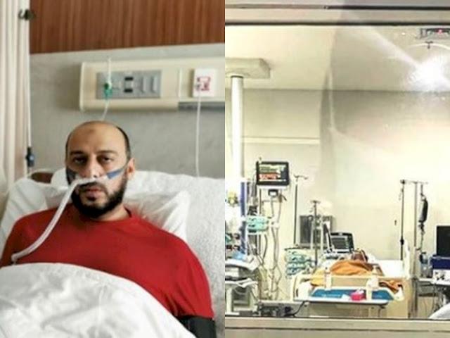 Dikabarkan Tak Sadarkan Diri, Kondisi terkini Syekh Ali Jaber