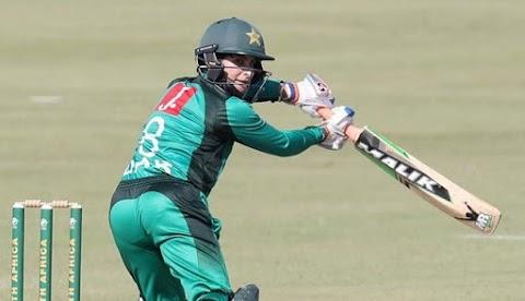 La stella pakistana Nida Dar è stata nominata nel team T20I femminile ICC del 2019