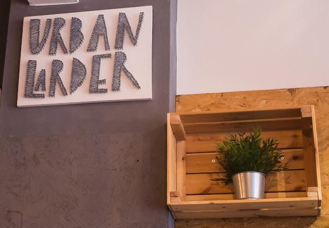 Review: Urban Larder