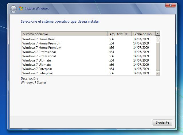 Resultado de imagen para Windows 7 Todas las Versiones (AIO) Español (32 y 64 bits)