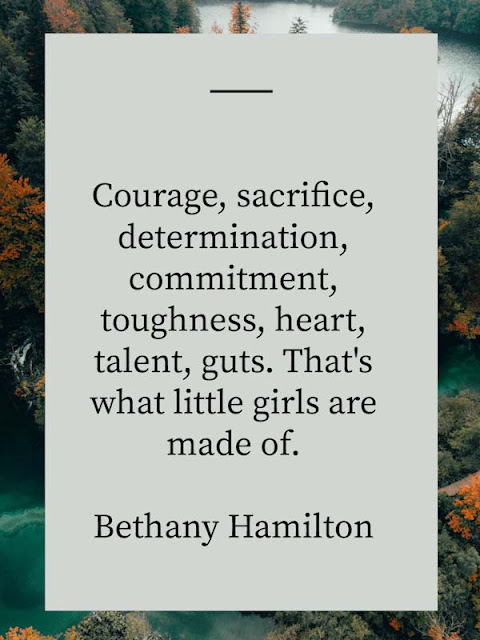Quotes on girl empowerment