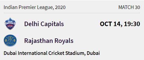 delhi capitals match 8 ipl 2020