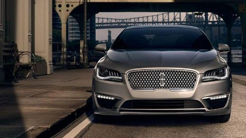 2018 lincoln mks. brilliant mks throughout 2018 lincoln mks