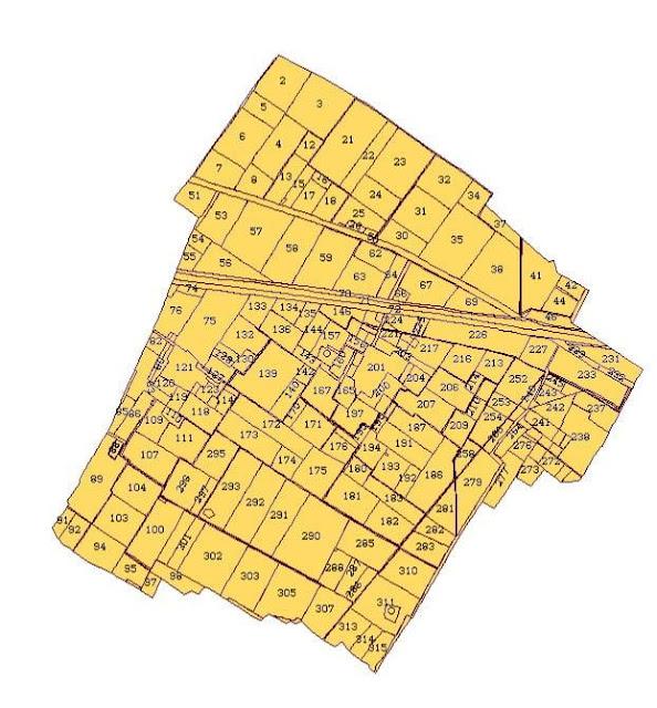 लखनऊ, गोरखपुर, प्रयागराज में जमीन का नक्शा मिलेगा मुफ्त