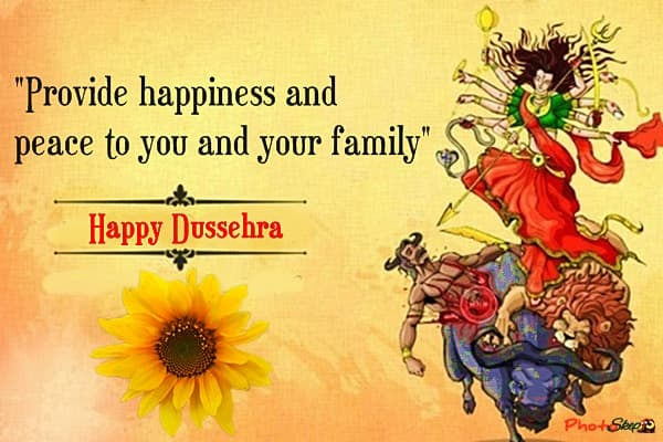 Dussehra festival - happy Dussehra wishes images - free download - happy Dussehra quotes photos images